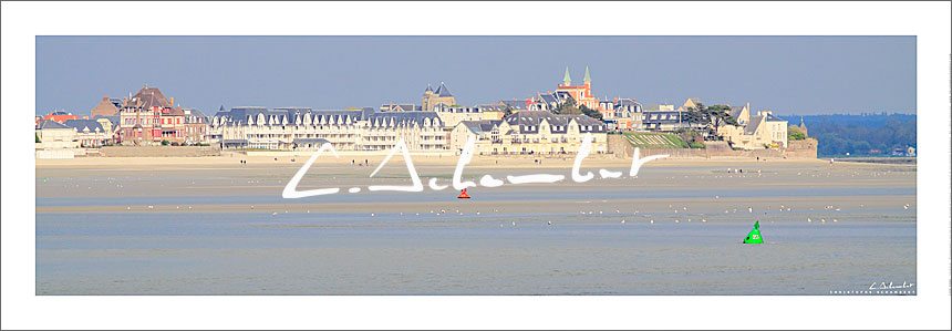 Photo Le Crotoy - Baie de Somme - France - Christophe Schambert